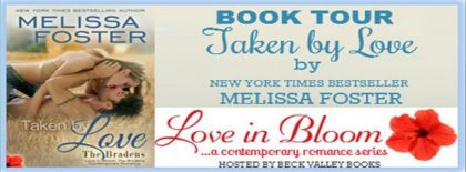 Review: Taken by Love by Melissa Foster