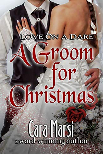 Review : A Groom For Christmas by Cara Marsi