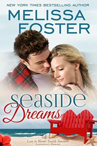 Review: Seaside Dreams by Melissa Foster