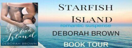 Review: Starfish Island by Deborah Brown