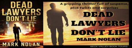 Review: Dead Lawyers Don't Lie by Mark Nolan