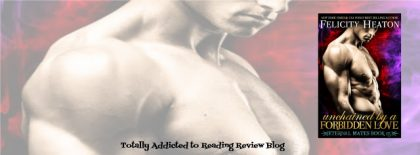 Review: Unchained by a Forbidden Love by Felicity Heaton