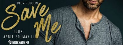 Review: Save Me by Cecy Robson