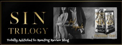 Review: Richer Than Sin by Meghan March