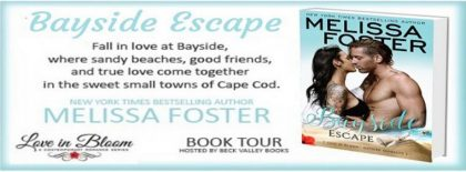 Review: Bayside Escape by Melissa Foster