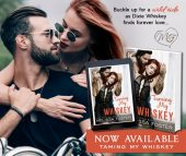 Review: Taming my Whiskey by  Melissa Foster
