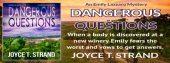 Review: Dangerous Questions by Joyce T Strand