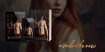 Book Review Tour: The Lying Season by K. A. Linde