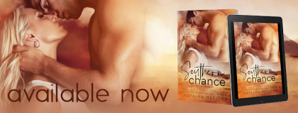 Review Tour: Southern Chance by Natasha Madison