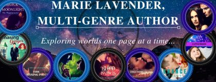 Big Girls Need Love Too: Guest Post by Marie Lavender