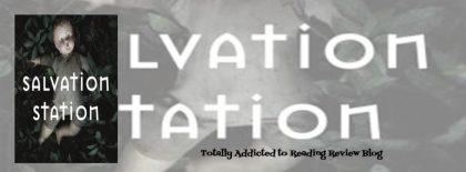 Review: Salvation Station by Kathryn Schleich