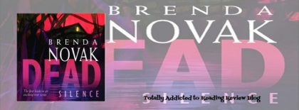 Review: Dead Silence by Brenda Novak