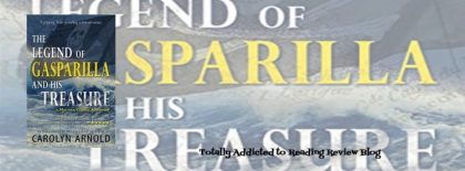 Review: The Legend of Gasparilla and His Treasure