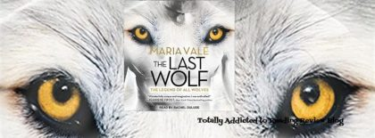 Review: The Last Wolf by Maria Vale