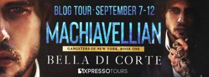 Review: Machiavellian by Bella Di Corte