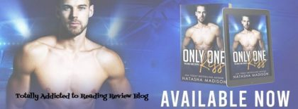 Review: Only One Kiss by Natasha Madison