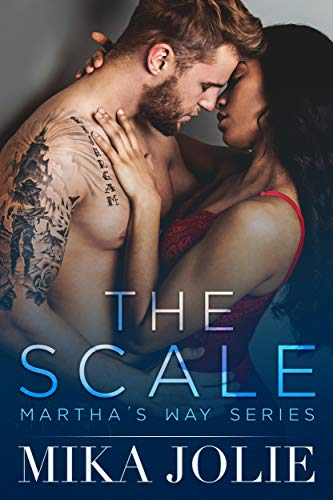 Review: The Scale by Mika Jolie