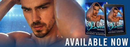 Review: Only One Chance by Natasha Madison