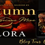 Review: The Autumn You Became Mine by  J. L. Lora