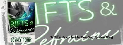 Review: Rifts and Refrain by Devney Perry