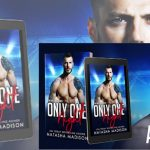 Review: Only One Night by Natasha Madison