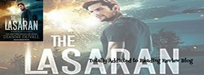 🎧Review: The Lasaran by Dianne Duvall