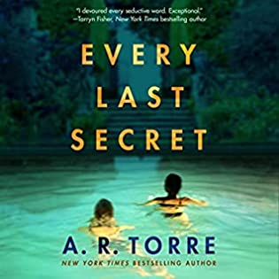 Every Last Secret by A.R. Torre