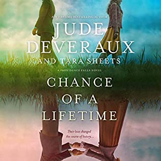 Chance of a Lifetime by Jude Deveraux, Tara Sheets
