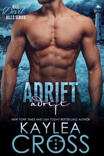Adrift  by Kaylea Cross