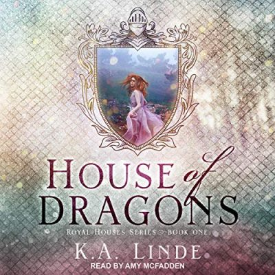 House of Dragons by K.A. Linde
