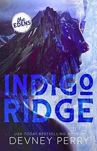 📚Indigo Ridge by Devney Perry